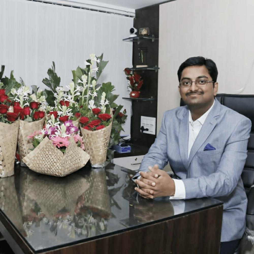 Cardiologist in Aurangabad