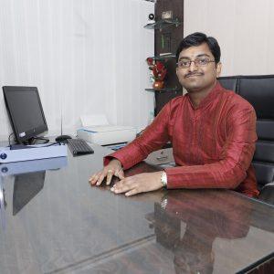 Dr. Umesh Khedkar- Cardiologists in Aurangabad
